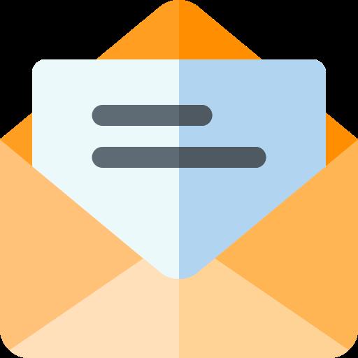 Ein Icon für den Mercurcap Newsletter