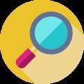 Ein Icon für Transparent